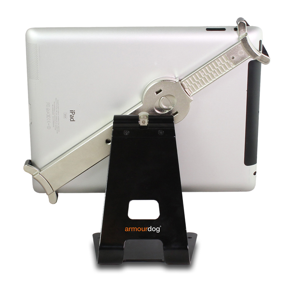 Secure Tablet Stand 47